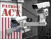 Dbat tlvis sur les lois PATRIOT ACT aux USA thumbnail