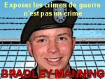 Le calvaire de Bradley Manning : Sous Obama, il vaut mieux commettre un crime de guerre quen rvler un thumbnail