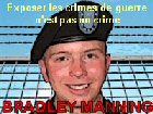 Une pétition pour le soldat Manning publiée par le New York Review of Books thumbnail