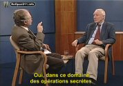 Nouvelle interview filmée de Peter Dale Scott : « Conversations with History » thumbnail