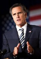 Vous avez aim George W. Bush ? Vous allez adorer Mitt Romney&#8230; thumbnail