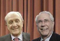 Il Fatto Quotidiano : Conférence de presse de Mike Gravel et Ferdinando Imposimato sur Bush et le 11-Septembre (+ VIDEO) thumbnail