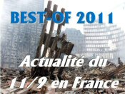 Best-Of 2011 : Actualité du 11/9 en France thumbnail