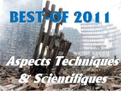 Best-Of 2011 : Aspects techniques & scientifiques thumbnail