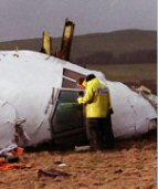 Lockerbie : les doutes augmentent sur l'implication de la Libye thumbnail