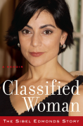 11-Septembre : La lanceuse d'alerte Sibel Edmonds publie ses mémoires « Classified Woman » malgré la censure du FBI (+ Interview Vidéo) thumbnail