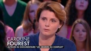 Caroline Fourest accuse ReOpen911 de l'avoir diffamée thumbnail