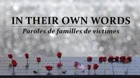 [Documentaire] In Their Own Words : Paroles de familles de victimes thumbnail