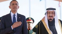 11-Septembre: Barack Obama oppose son veto à des poursuites contre l'Arabie saoudite thumbnail
